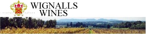 http://www.wignallswines.com/ - Wignalls - Tasting Notes On Australian & New Zealand wines