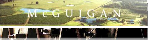 http://www.mcguiganwines.com.au/ - McGuigan - Tasting Notes On Australian & New Zealand wines