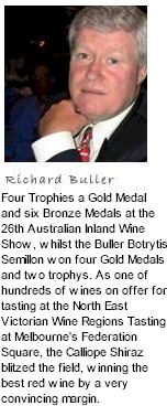 http://www.bullerwines.com.au/ - Buller - Tasting Notes On Australian & New Zealand wines