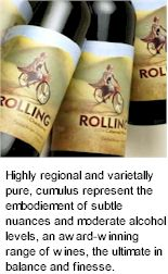 http://www.cumuluswines.com.au/ - Cumulus - Tasting Notes On Australian & New Zealand wines