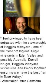 http://www.heggiesvineyard.com/ - Heggies - Tasting Notes On Australian & New Zealand wines