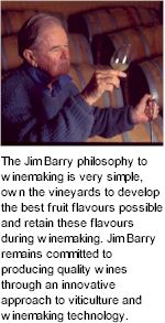 http://www.jimbarry.com/ - Jim Barry - Tasting Notes On Australian & New Zealand wines